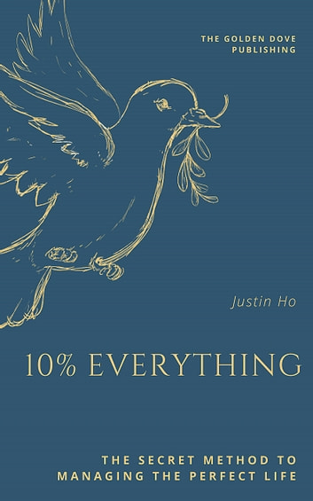 10% Everything ebook by Justin Ho