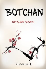 Botchan ebook by Natsume Soseki