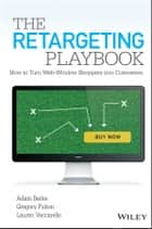 The Retargeting Playbook ebook by Adam Berke,Gregory Fulton,Lauren Vaccarello