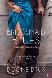 Bridesmaid Blues ebook by Boone Brux