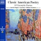 Classic American Poetry audiobook by Emily Dickinson, Robert Frost, Henry Wadsworth Longfellow,...