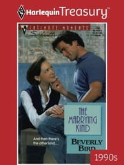 The Marrying Kind ebook by Beverly Bird