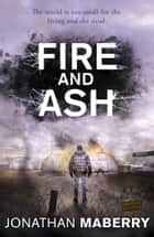 Fire and Ash ebook by