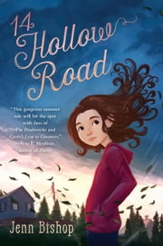 14 Hollow Road ebook by Jenn Bishop