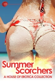 Summer Scorchers - A House of Erotica Collection ebook by Nicole Gestalt