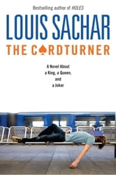 The Cardturner - A Novel About Imperfect Partners and Infinite Possibilities ebook by Louis Sachar