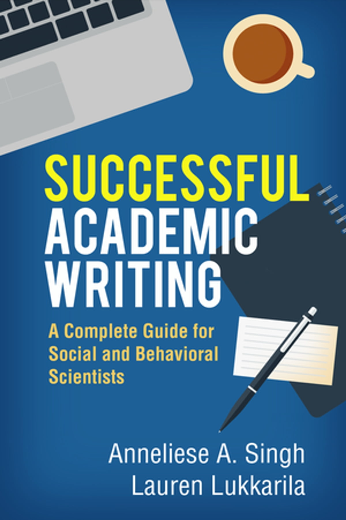 picture How to Be a Successful Academic