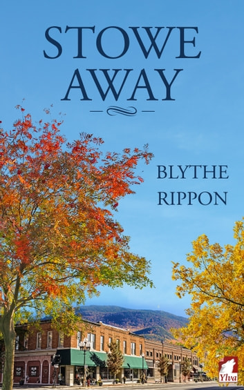 Stowe Away ebook by Blythe Rippon
