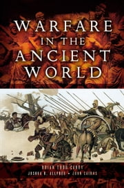 Warfare in the Ancient World ebook by Carey, Brian Todd,Allfree, Joshua B.,Cairns, John