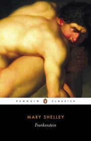Frankenstein ebook by Mary Shelley, Maurice Hindle