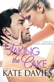 Taking the Cake ebook by Kate Davies