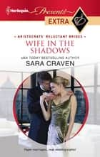 Wife in the Shadows ebook by Sara Craven