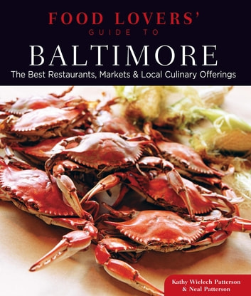Food lovers' guide to baltimore goimprints.