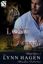 Lost & Found ebook by Lynn Hagen