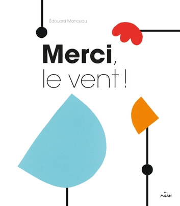 Merci le vent ebook by Edouard Manceau