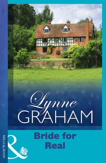 Bride for Real (Mills & Boon Modern) (The Volakis Vow, Book 2) 電子書 by Lynne Graham