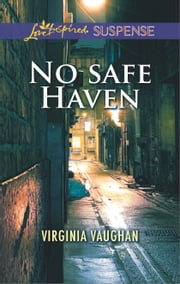 No Safe Haven ebook by Virginia Vaughan
