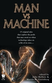 Man Vs Machine ebook by