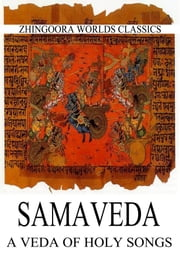 Samaveda ebook by Ralph T.H. Griffith