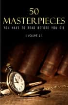 50 Masterpieces you have to read before you die Vol: 2 eBook by Lewis Carroll, Mark Twain, Jules Verne,...