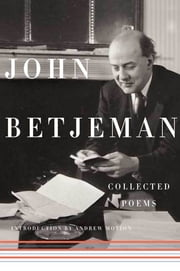 Collected Poems ebook by John Betjeman,Andrew Motion