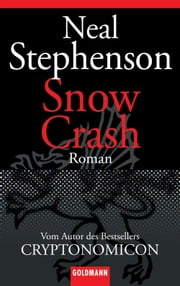 Snow Crash - Roman ebook by Kobo.Web.Store.Products.Fields.ContributorFieldViewModel