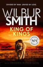 King of Kings ekitaplar by Wilbur Smith, Imogen Robertson