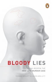 Bloody Lies ebook by Thomas Mollett