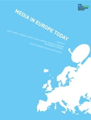 Media in Europe Today ebook by