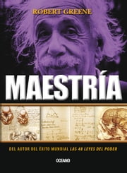Maestría ebook by Robert Greene