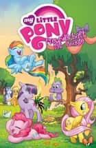 My little Pony, Band 1 - Freundschaft ist Magie 1 ebook by Katie Cook, Andy Price