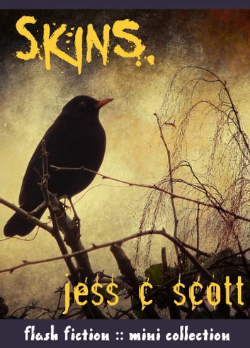 Skins (flash fiction mini collection) ebook by Jess C Scott