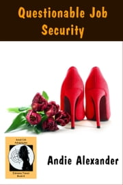 Questionable Job Security ebook by Andie Alexander