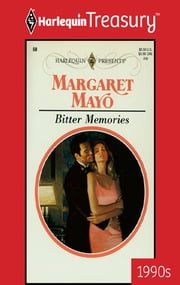 Bitter Memories ebook by Margaret Mayo
