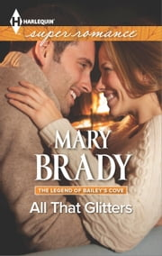 All That Glitters ebook by Mary Brady