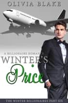 Winter's Price ebook by Olivia Blake