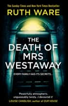 The Death of Mrs Westaway ebook by