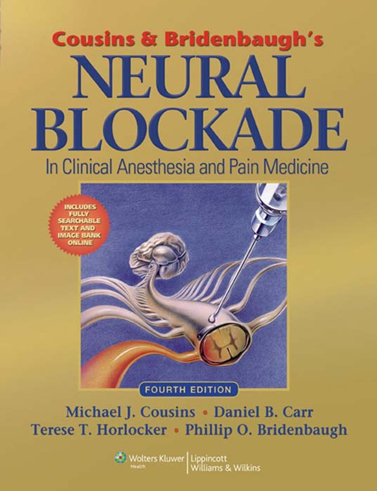 What is the blockade in medicine Why do blockade What drugs are used in the blockade 26