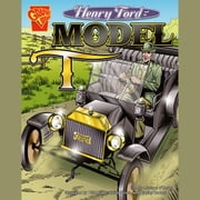 Henry Ford and the Model T audiobook by Michael O'Hearn