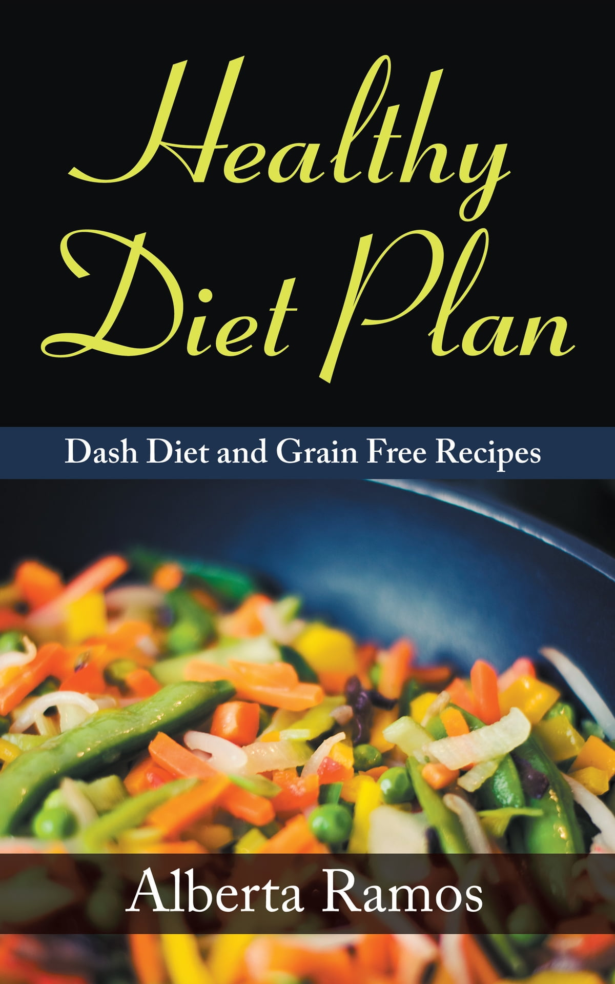 free recipes for dash diet