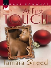 At First Touch ebook by Tamara Sneed