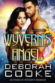 Wyvern's Angel ebook by Deborah Cooke