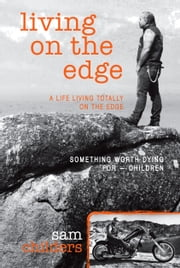 Living on the Edge ebook by Sam Childers