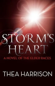 Storm's Heart - Number 2 in series ebook by Thea Harrison
