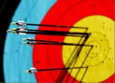 The Essential Archery Handbook For Beginners ebook by Alexander Bessemer