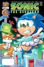 Sonic the Hedgehog #168 ebook by Ian Flynn, Tracy Yardley!, Jim Amash