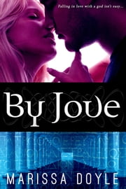 By Jove ebook by Marissa Doyle