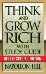 Think and Grow Rich ebook by Napoleon Hill, Theresa Puskar