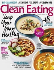 Clean Eating - Issue# 10 - Active Interest Media magazine
