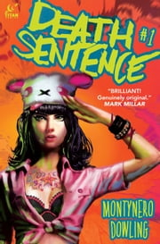Death Sentence #1 ebook by Monty Nero,Mike Dowling